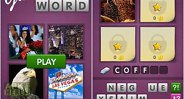 Guess a word