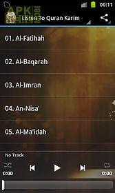 holy quran - abdulbasit