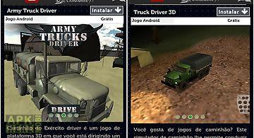 Jogos de corrida de camiões