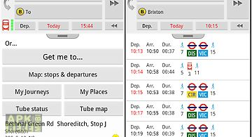 London tube master for Android free download at Apk Here store