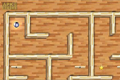 magical maze puzzle 3d