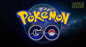 Pokemon go! v0.47.1