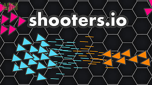 shooters.io: space arena