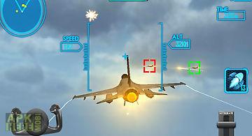 Sky pilot 3d strike fighters