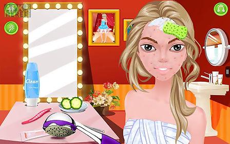 superstar makeover