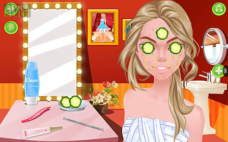 superstar makeover