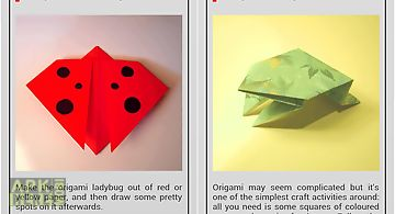 Best origami instructions