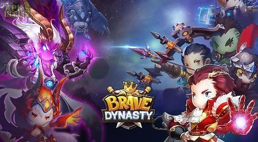 brave dynasty
