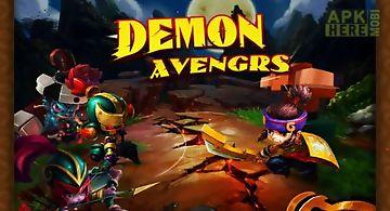 Demon avengers td