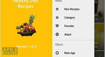 Bodybuilding diet food recipes for android free download at apk here healthy diet recipes forumfinder Choice Image