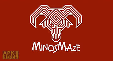 Minos maze