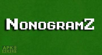 Nonogramz 1000+ pic-a-pix