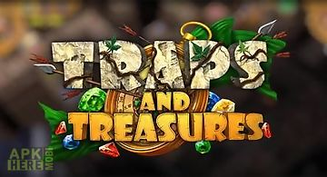 Traps and treasures