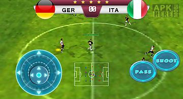 Free soccer 2016