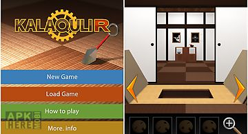 Kalaquli r - room escape game