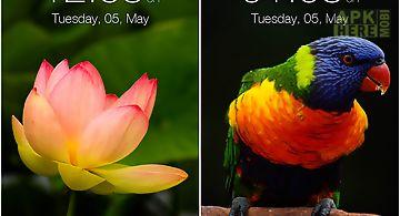 Lock screen for iphone 6