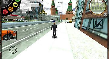 Russian crime cartel genesis