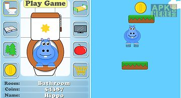Virtual pet care 2