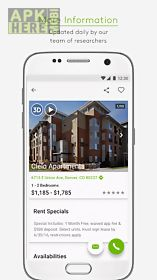 apartments.com rental search
