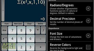 Calc etc calculator