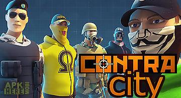 Contra city online