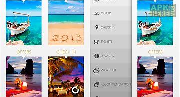 Beaching app ibiza