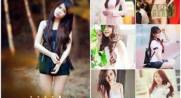 Beautiful girls wallpapers