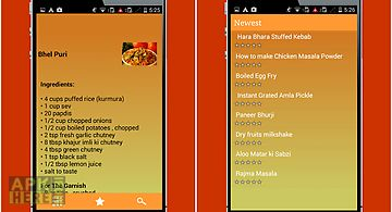 Pinoy food recipes for android free download at apk here store food recipes forumfinder Images