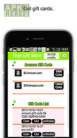 free gift store for android free download at apk here store