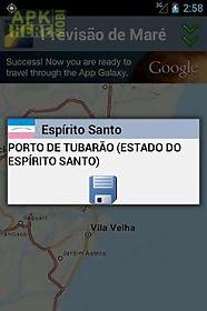 tide table brasil