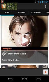 1.fm online radio official app