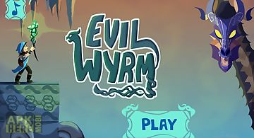 Evil wyrm1