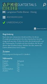 Verbietet App Android