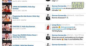 Hola soy german