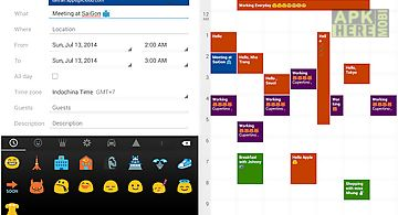 Icalendar and reminders sync