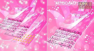Keyboard for sony xperia z1