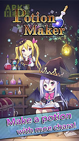 potion maker