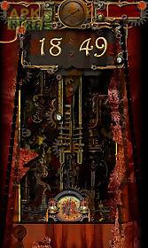 steampunk light golocker theme