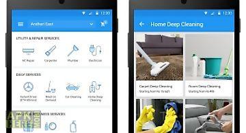 Taskbob-reliable home services