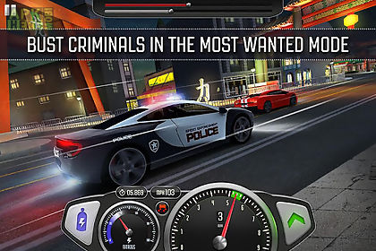 Top speed: drag & fast racing for Android free download at Apk Here ...
