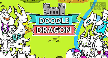 Doodle dragons: dragon warriors