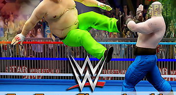 World tag team wrestling revolut..