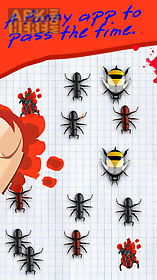Ant smasher free for Android free download at Apk Here store