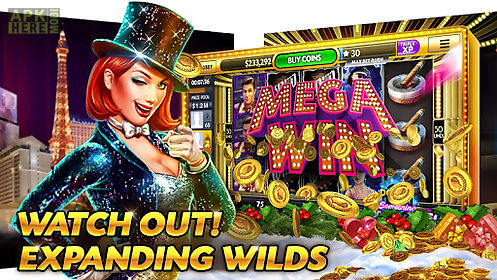 caesars slots spin casino game