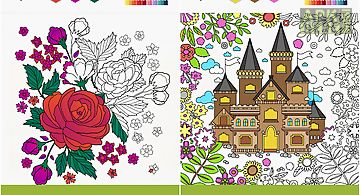 Coloring Book For Android Free Download At Apk Here Store