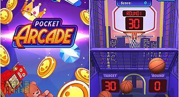 Pocket arcade