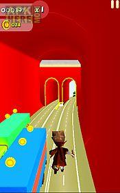 run subway ninja