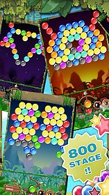 bubble shooter king