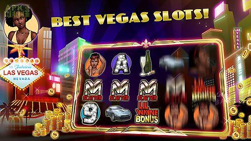 lil wayne slots: slot machines