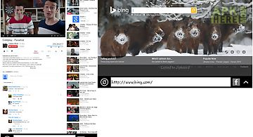 Pc browser mini